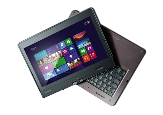 Notebook Lenovo YOGA 13