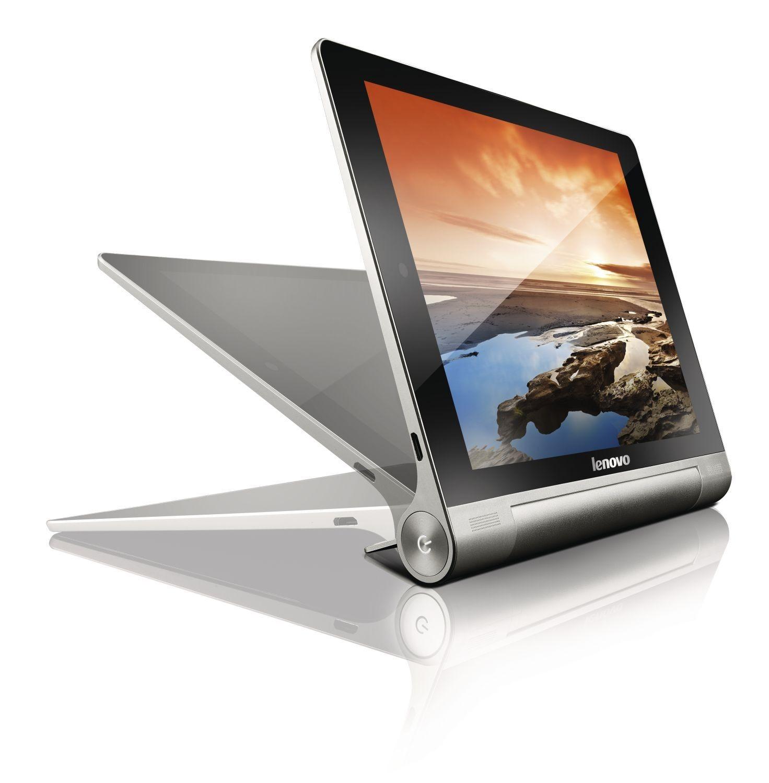 Lenovo Yoga Tablet B8000