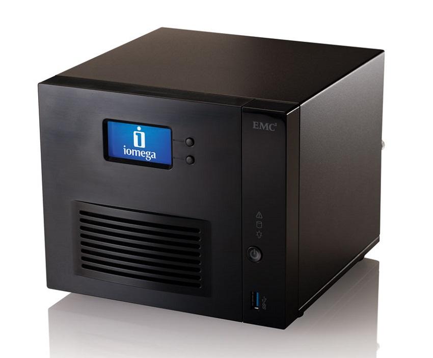 EMC² IX4-300D