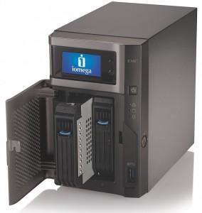 EMC² IX2-300D