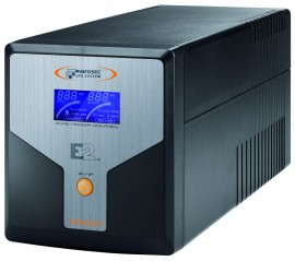 Onduleur Infosec E2 LCD-1000