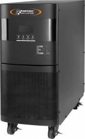 Onduleur Infosec E4 LCD-5000