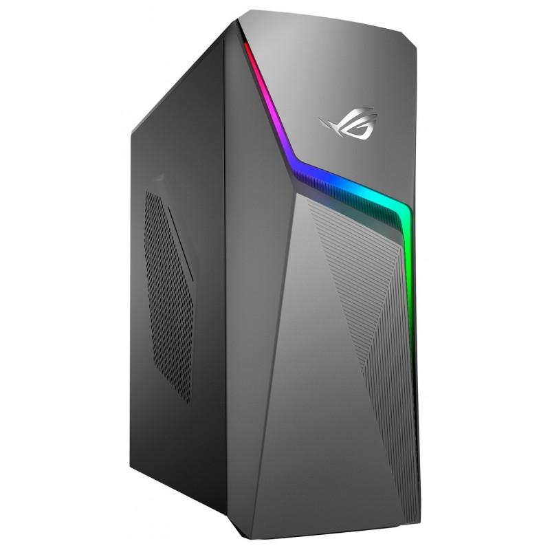 PC de Bureau ASUS ROG GL10 i5